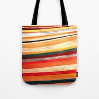 Slow Roll - Vivido Series Tote Bag