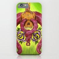 Mariana's Grave iPhone 6 Slim Case