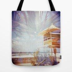 The Gold Coast Tote Bag