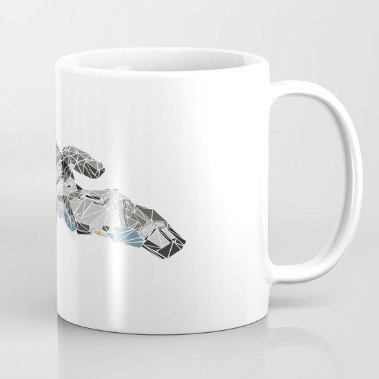 The Serenity Mug