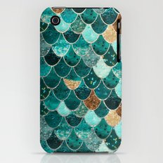 REALLY MERMAID iPhone (3g, 3gs) Slim Case