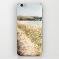Houat #2 iPhone & iPod Skin