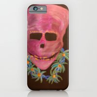 iPhone & iPod Case featuring Caribbean Harry by Mayday750