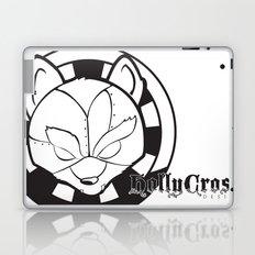 Starfoxxx BW Laptop & iPad Skin