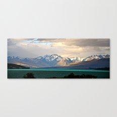 Lake Tekapo Canvas Print