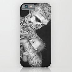 ZOMBIE BOY Slim Case iPhone 6s