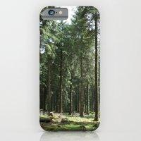 Dartmoor Woods iPhone 6 Slim Case