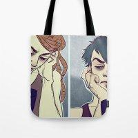 Thisaintcoffee Tote Bag
