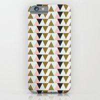 Angled iPhone 6 Slim Case