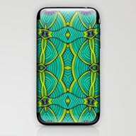 Poseidon iPhone & iPod Skin