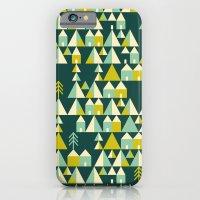 iPhone & iPod Case featuring Jahorina by Teja Ideja