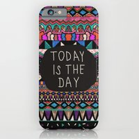 Today is the Day  iPhone 6 Slim Case