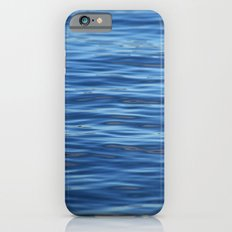 Sea , only Sea 075 iPhone 6 Slim Case