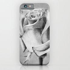 Queen of Flowers iPhone 6 Slim Case