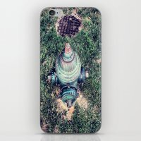 And Not A Drop To Drink iPhone & iPod Skin