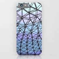 Between The Lines #1 iPhone 6 Slim Case
