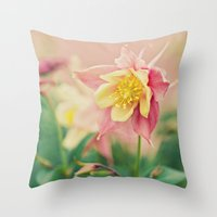 You're my Sweetheart Throw Pillow