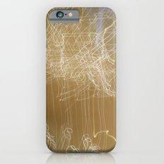 Screaming Fairies. Slim Case iPhone 6s