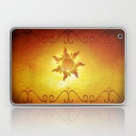 Laptop & iPad Skin featuring ...and At Last I See The… by Emiliano Morciano (A…