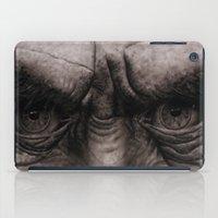 Old Wisdom iPad Case