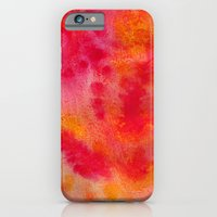 iPhone & iPod Case featuring Quiescent by Enyalie