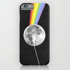 Dark Side of the Moon. iPhone 6 Slim Case