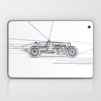 RennSport Speed Series: … Laptop & iPad Skin