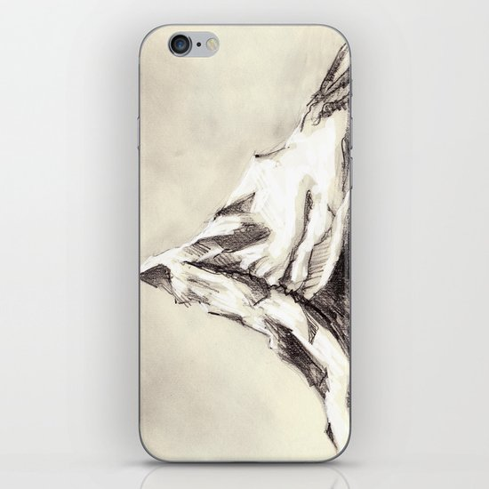 Mountain iPhone & iPod Skin