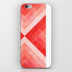 Not A Love Song iPhone & iPod Skin