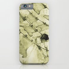 Salt of the earth iPhone 6s Slim Case