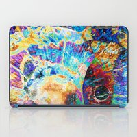 Astral iPad Case