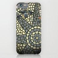 Portuguese Pavement iPhone 6 Slim Case