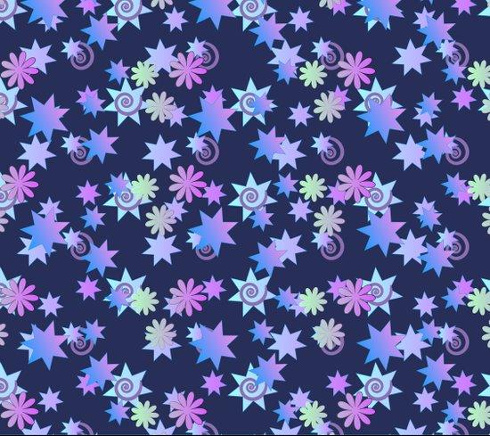 Stars (2) Art Print