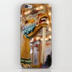 Marigold #2 iPhone & iPod Skin
