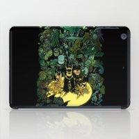 Lil' Bats iPad Case