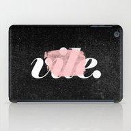 Vile iPad Case