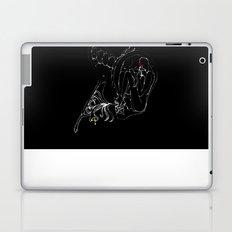 In Silence v2 Laptop & iPad Skin