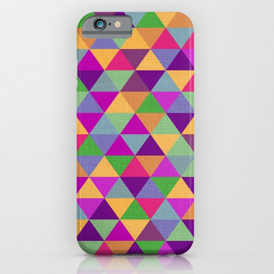 In Love with ▲ iPhone & iPod Case