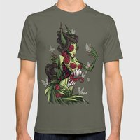 TRAP Mens Fitted Tee Lieutenant SMALL