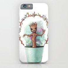 Baby Groot Slim Case iPhone 6s