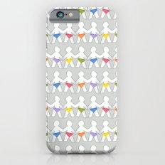 Boy Oh Boy iPhone 6 Slim Case