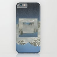 Magdalenefjord iPhone 6 Slim Case