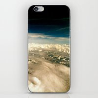 Changing World iPhone & iPod Skin