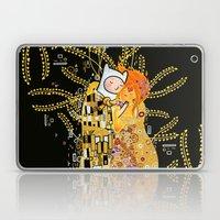 Dat Kiss Laptop & iPad Skin