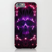 iPhone & iPod Case featuring Death star by Cozmic Photos
