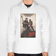 Mad Punk / A tribute to Daft Punk Hoody