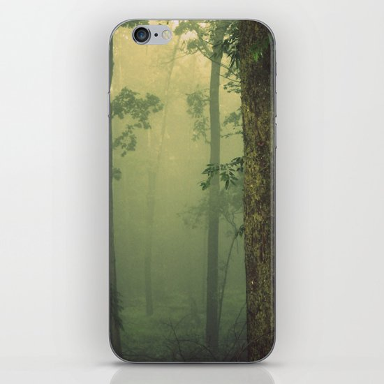 A Place Only We Know iPhone & iPod Skin