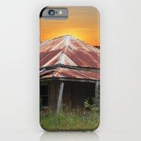 Forgotten Vistas iPhone 6 Slim Case