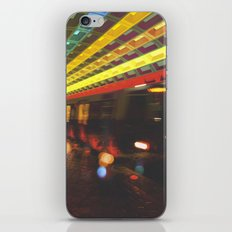 This Is How To Move Forward iPhone & iPod Skin