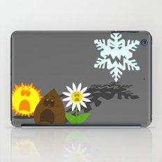 Winter is Coming... 2 iPad Case